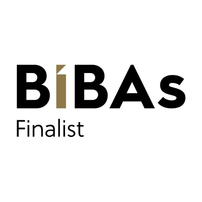 BIBAs, North and Western Lancashire, Chamber of Commerce, Finalist 2019, logo