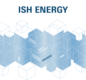 ISH Energy, Show Catalogue
