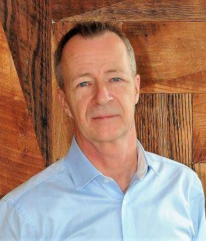 Team Member - Mark Elliott. Sales & Marketing Manager