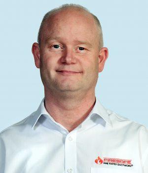 Darren Webster, Technical Manager