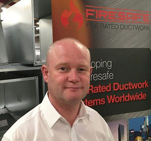 Firesafe Fire Rated Ductwork are a British manufacturer of fire-rated ductwork, with partners in Europe, Asia and the Middle East.