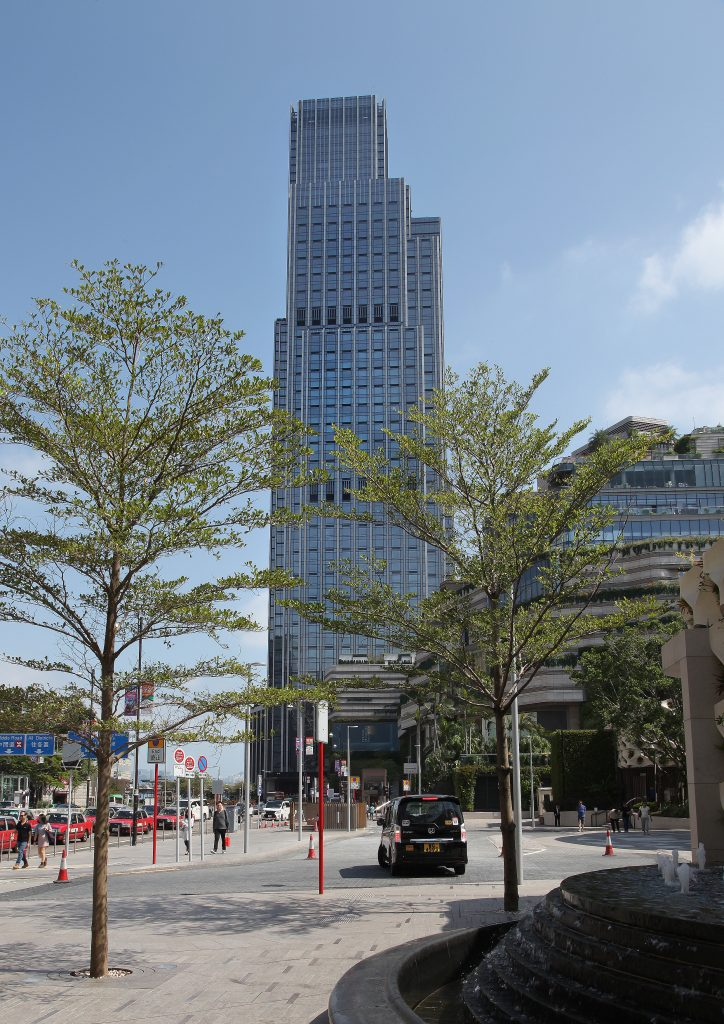Centalink,New World Centre,Kowloon