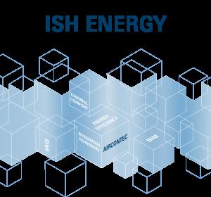 ISH Energy, Show Catalogue