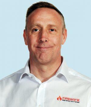 Mark Harrison, Commercial Director