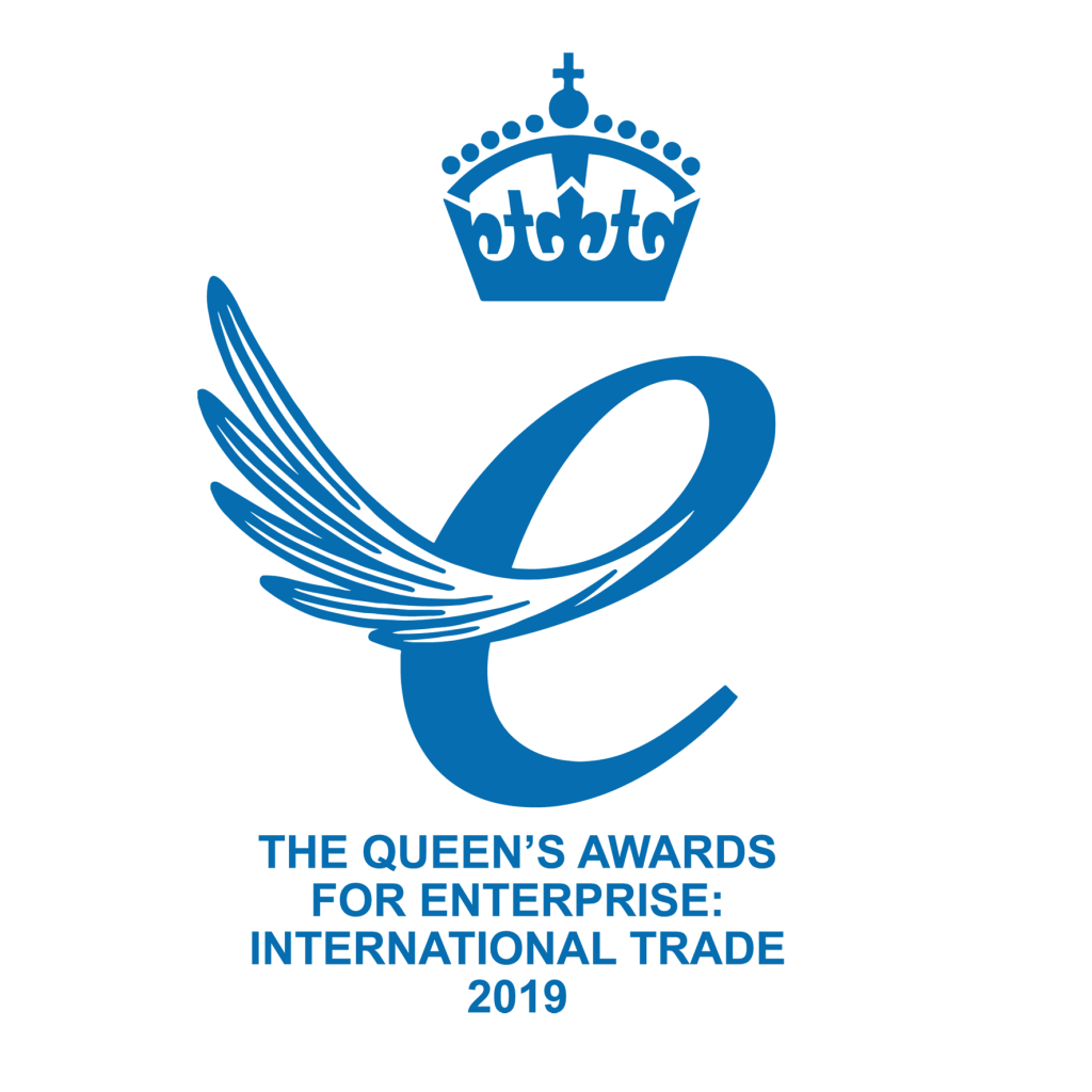 Queen's Awards Emblem