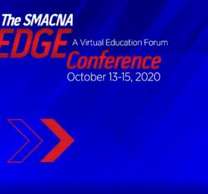 SMACNA Edge Conference 2020 advert