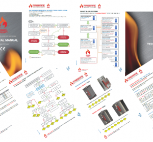 CASWELL FIRESAFE® TECHNICAL DOCUMENTS SELECTION SNAPSHOT